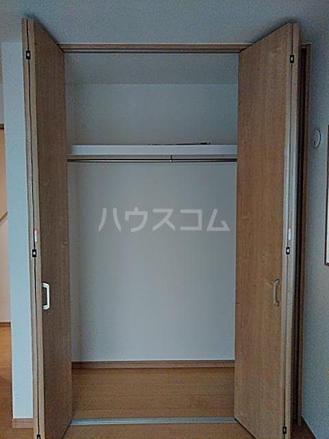 DOORS沼津錦町 Cの収納