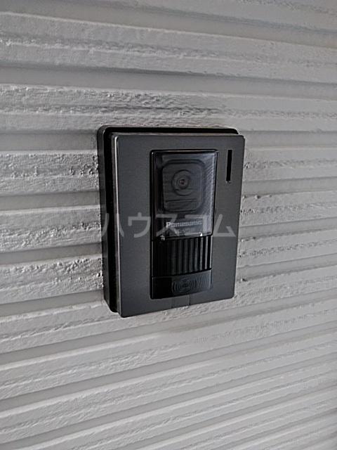 DOORS沼津錦町 Cのセキュリティ