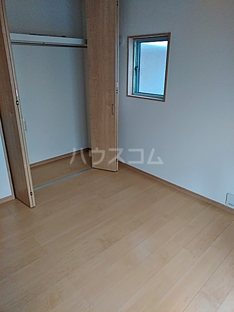 DOORS沼津錦町 Cの居室