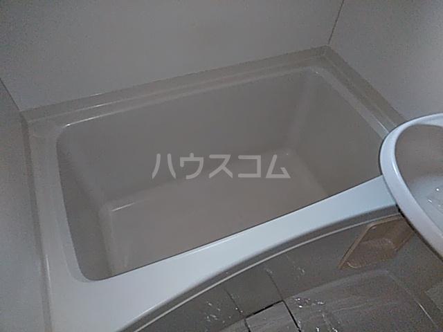 メゾンドール 201号室の風呂