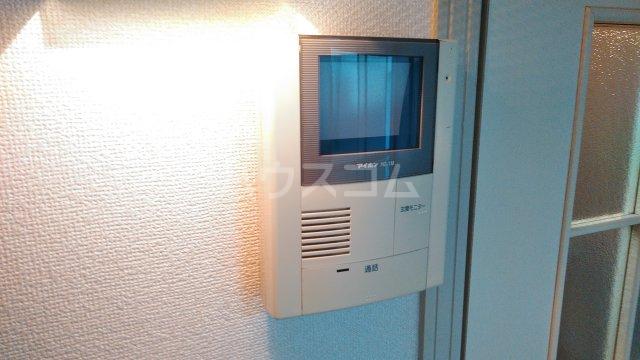 レオパレス21 一宮第9 103号室のセキュリティ