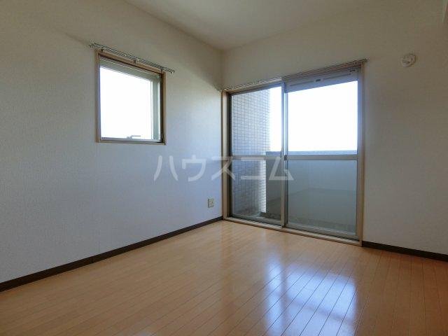 Marcher 2B号室の居室