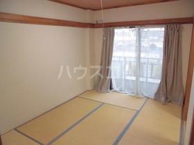 かぢやビル 201号室の居室