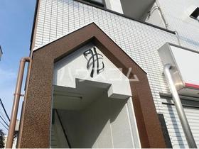 かぢやビル 201号室の外観