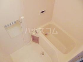 かぢやビル 201号室の風呂