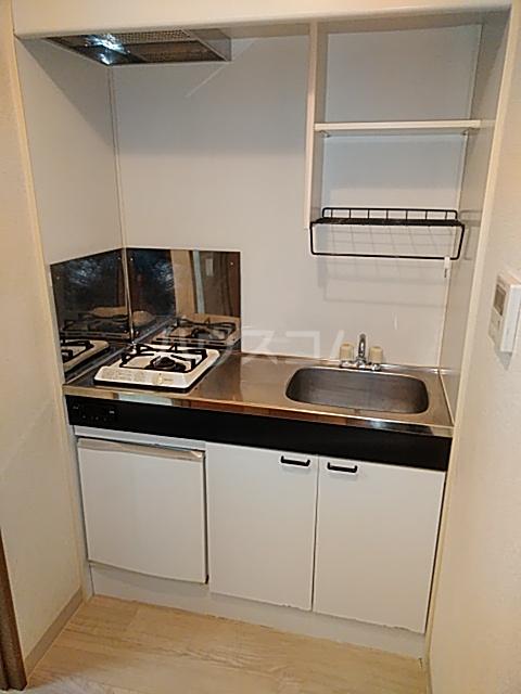 クオリティライフ慶 307号室の風呂
