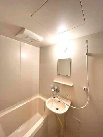 クオリティライフ慶 307号室のトイレ