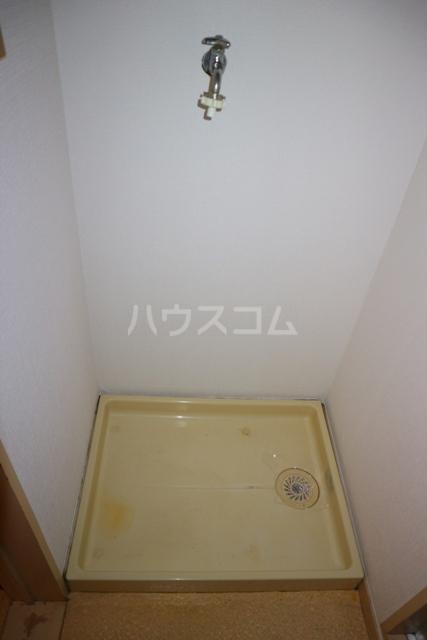 レジデンス清水 301号室の設備