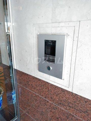 東川口ガーデンヒルズ七番館 603号室のセキュリティ