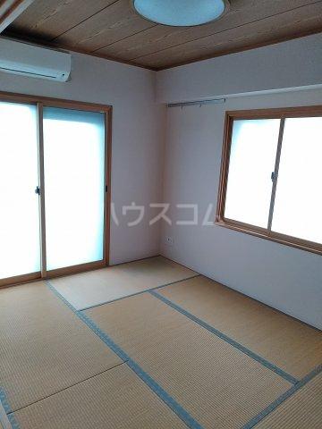 東川口ガーデンヒルズ七番館 603号室の居室