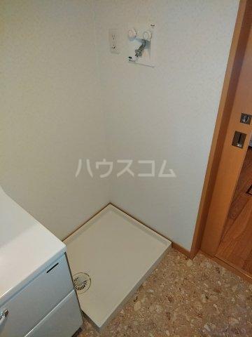 東川口ガーデンヒルズ七番館 603号室の設備