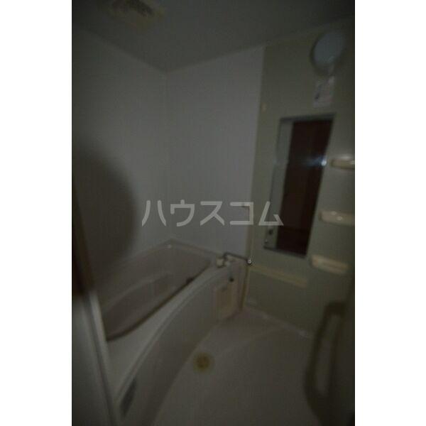 カーサ・グローリアA A102号室の風呂