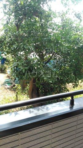 シャルム中村 103号室の景色