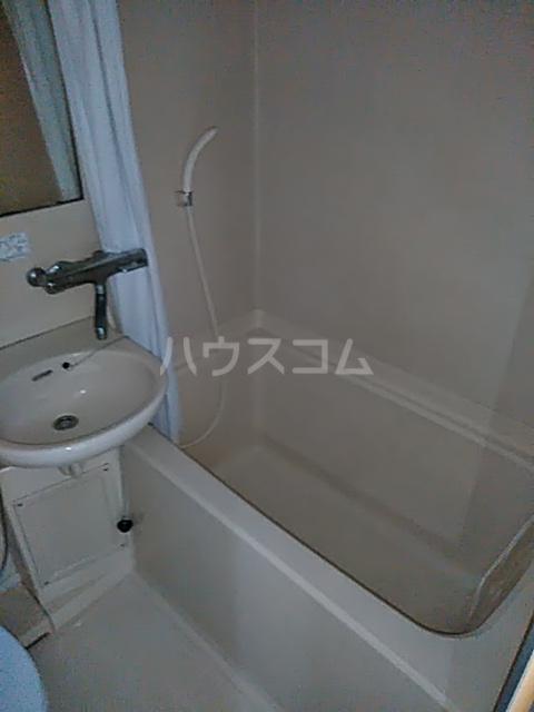 シャルム中村 103号室の風呂