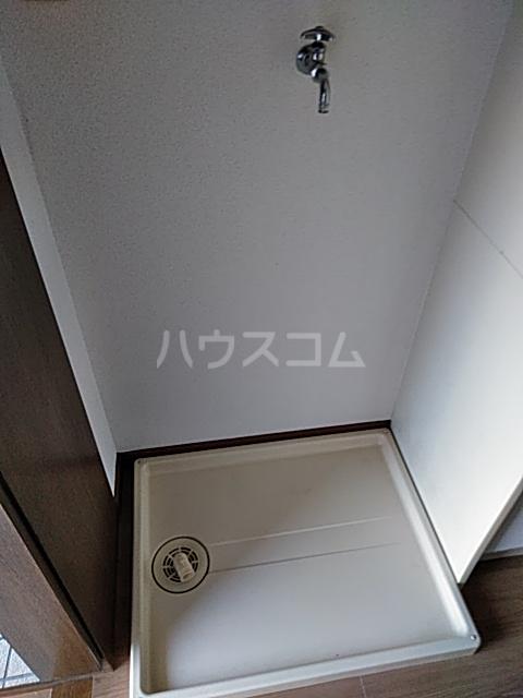 シャルム中村 103号室のその他