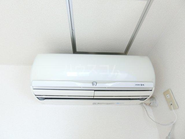 松倉ビル 3-A号室のセキュリティ