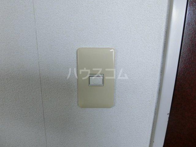 松倉ビル 3-A号室の設備