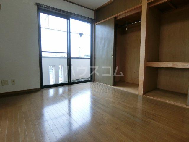 TKビル 3D号室の居室