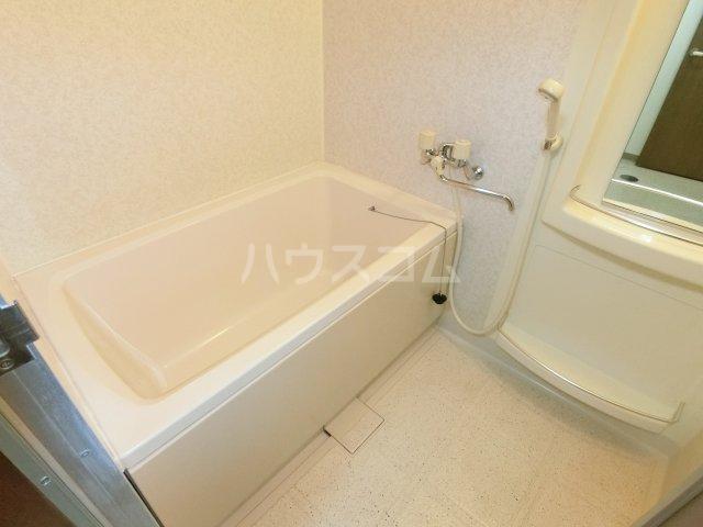 TKビル 3D号室の風呂
