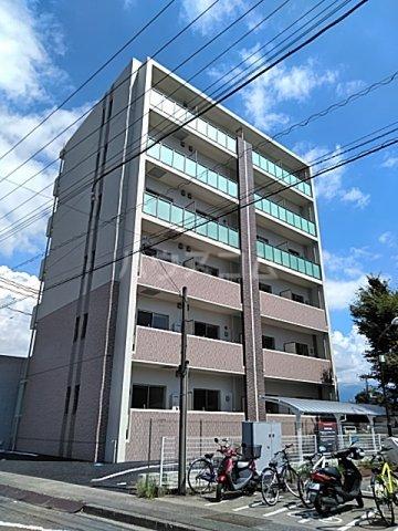 グランメールコート永田町外観写真