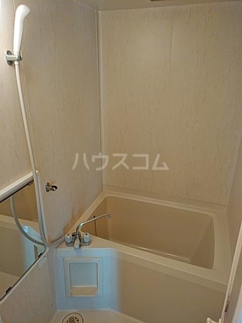 堀の内コーポ B 201号室の風呂