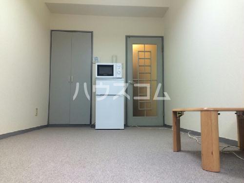 REVANCE HIGASHIURAWA 208号室の設備