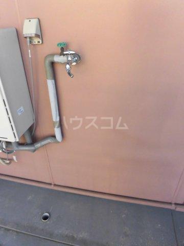 フォーブル光 A201号室の設備