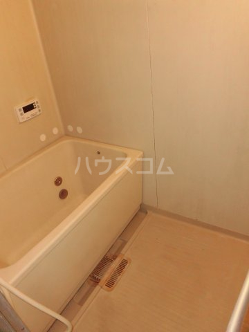 フォーブル光 A201号室の風呂