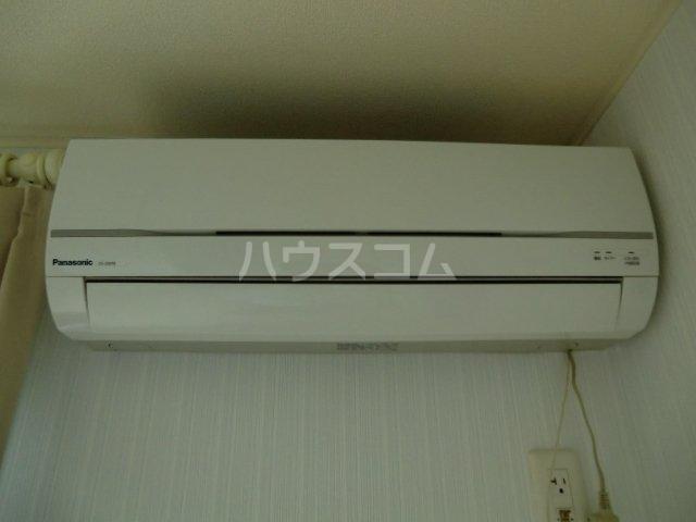 ガノス A205号室の設備