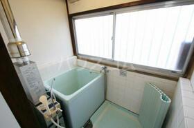 さつき荘 5号室の風呂