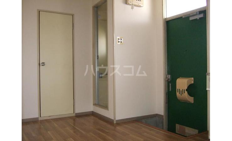 ひがしはらハイツ 101号室の設備