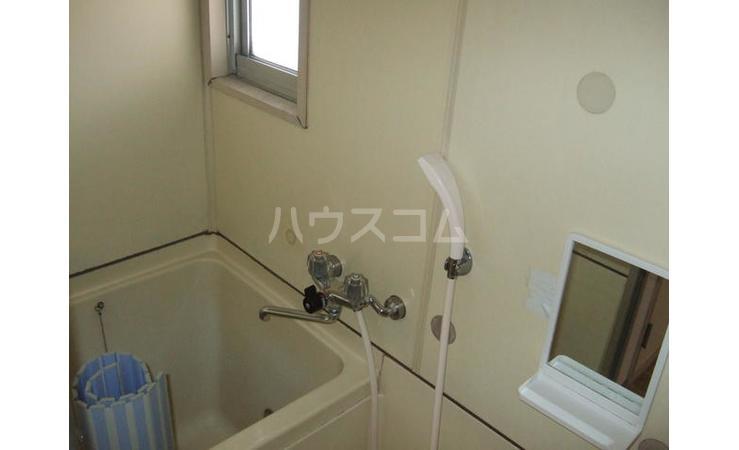 ひがしはらハイツ 101号室の風呂
