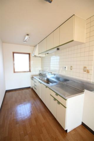 メゾンスズキ 303号室のキッチン