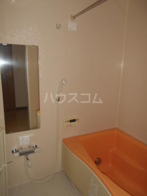 スマイルズ 106号室の風呂