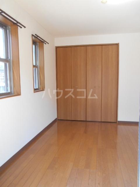 スマイルズ 106号室の居室