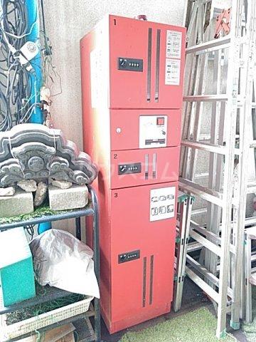 コーポヨコタ 0102号室のその他共有