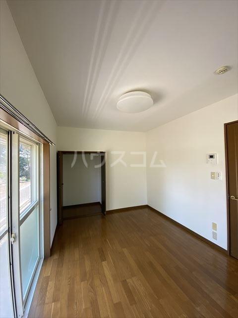 アネックス南浦和 107号室のキッチン