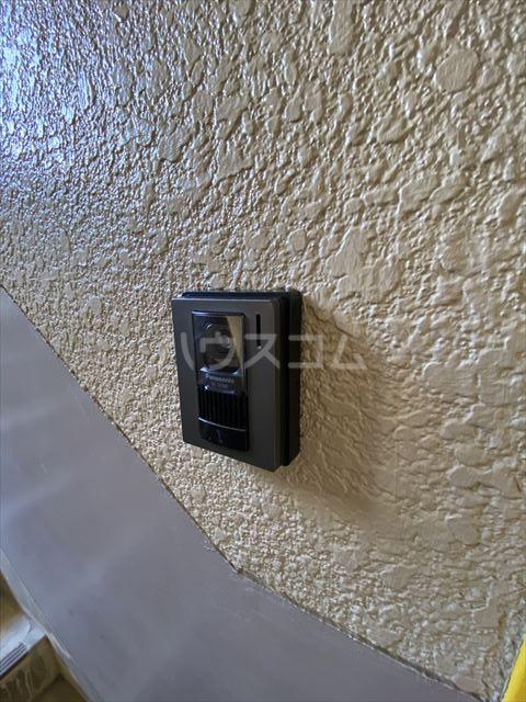 KSマンション 402号室のセキュリティ
