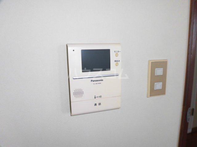 ナビハイツ朝日町 605号室のセキュリティ