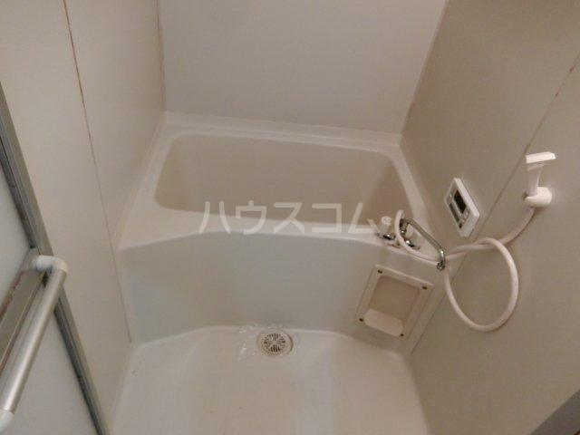 コンフォート楠 107号室の風呂