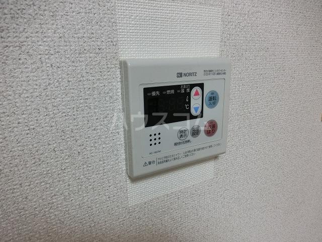 糸与ビル 206号室の設備