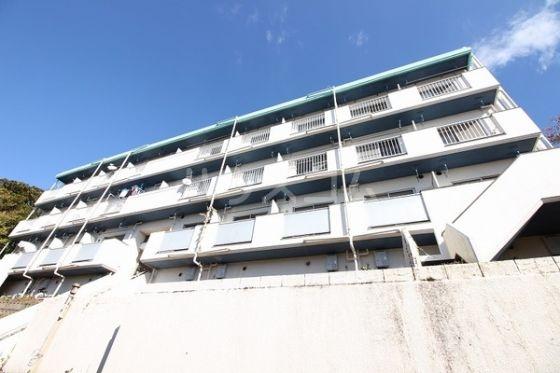 ヴィラ松沢B 107号室の外観