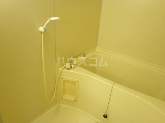 ベレーザ 406号室の風呂