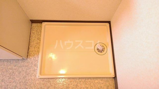 メゾンド・パーシモン 404号室の設備