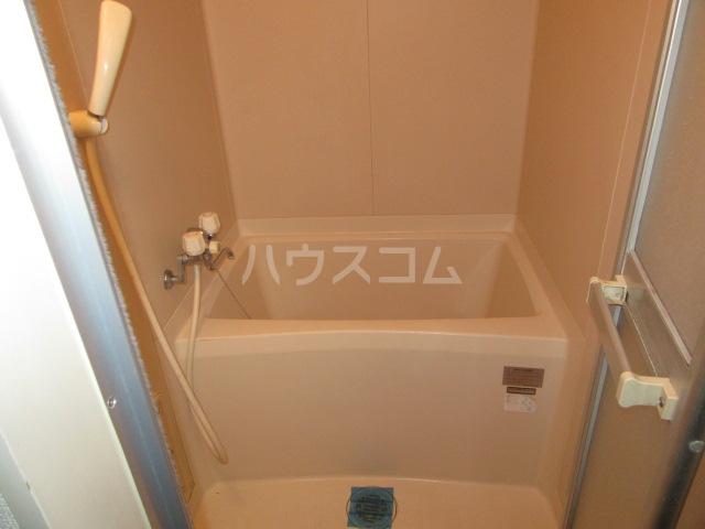 オリオンハイツ 303号室の風呂