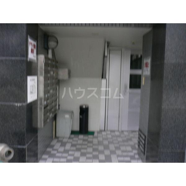 ドール豊 503号室の設備