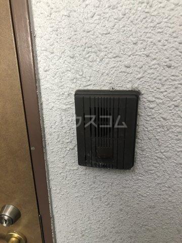 Exビル 302号室のセキュリティ