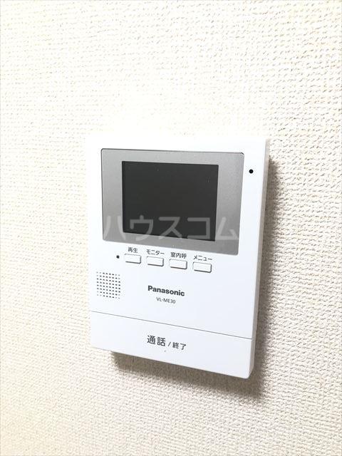 サンピア辻 202号室のセキュリティ