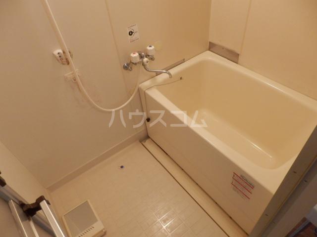 サンハイツ寿 101号室の風呂