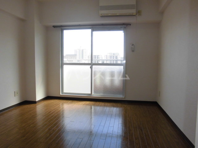 グレイス日比野 603号室のキッチン